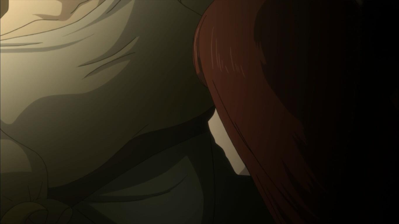 Steins;Gate 0 - Opinião Episódio 1 - Steins Gate 0 - criança pequena Kurisu
