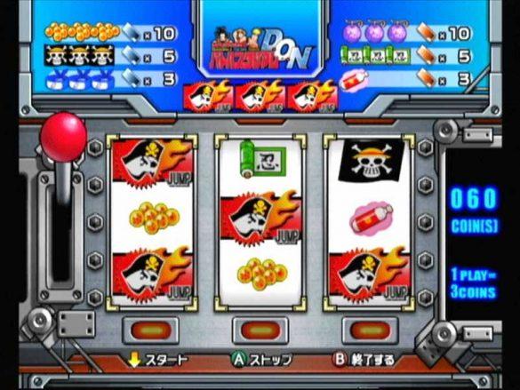 Battle Stadium D.O.N - Gameplay PS2