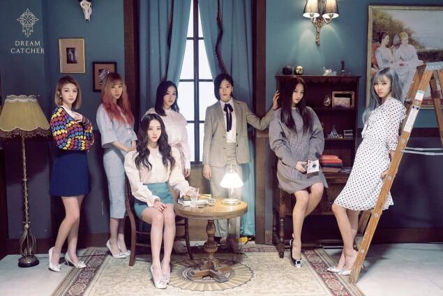 Kpop - Grupos que Regressam em Maio 2018