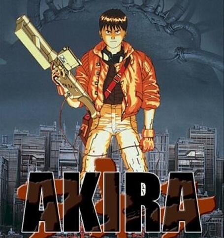 Akira - Produção Live Action suspensa