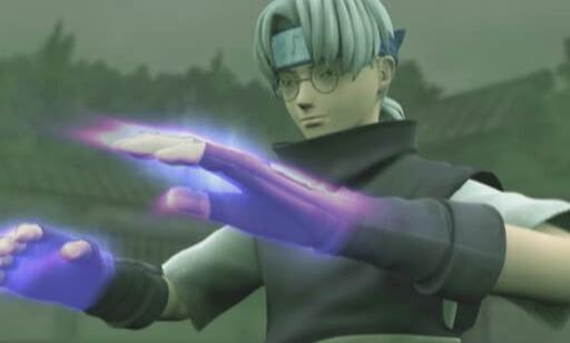 Naruto Uzumaki Chronicles - Análise Playstation 2