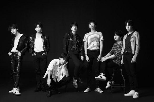 Columbia Records vai Agenciar BTS nos USA