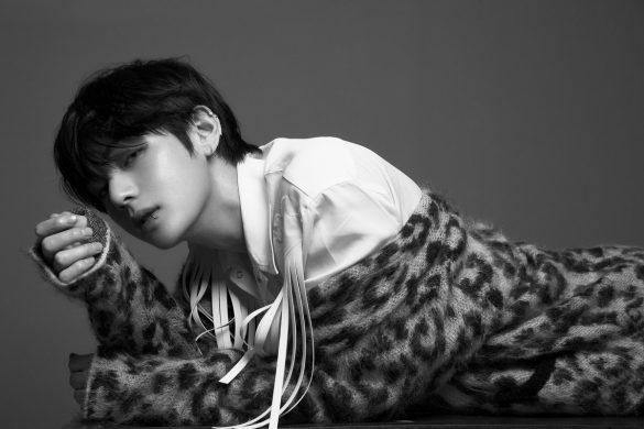 BTS - Faleceu o Avô do membro Kim Taehyung