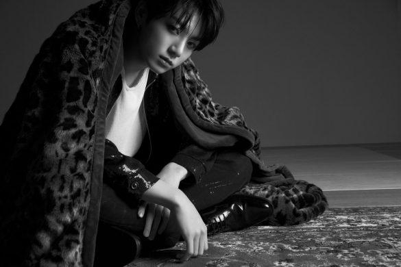 BTS revelam Imagens para o conceito de Love Yourself: Tear