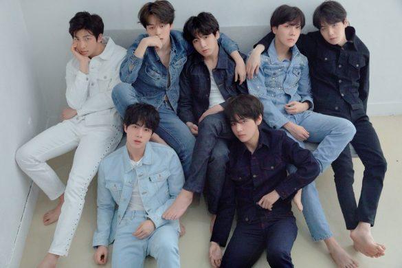 BTS revelam Tracklist para Love Yourself: Tear