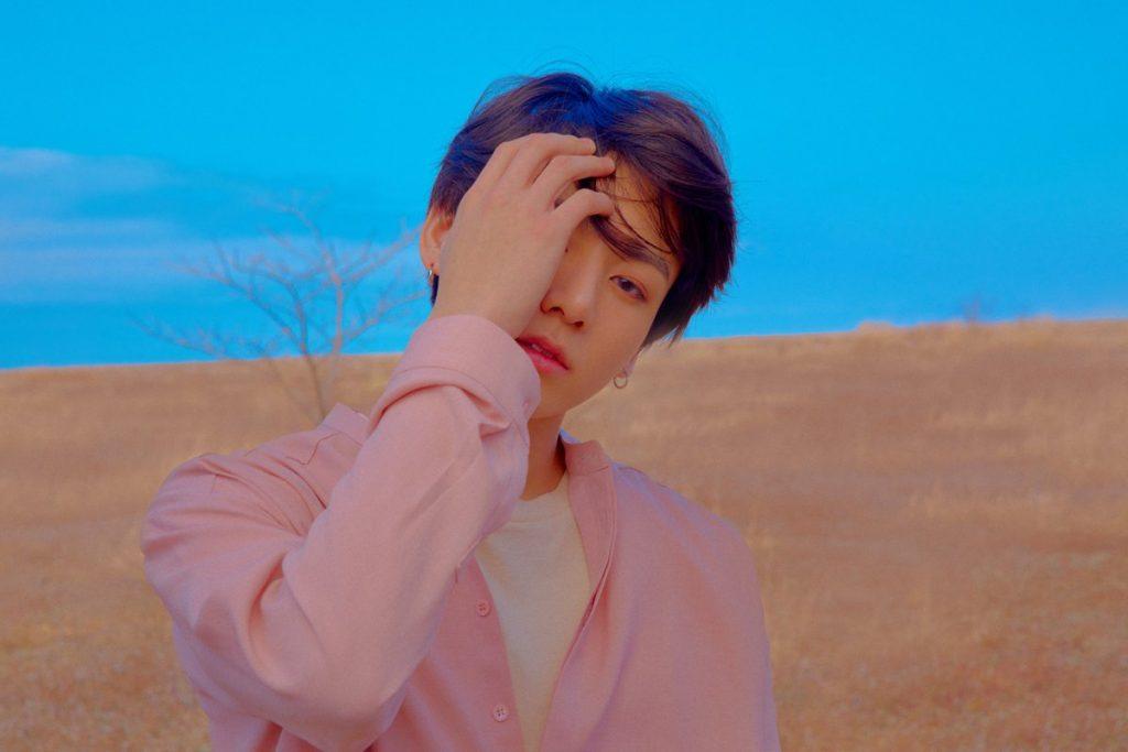 BTS revelam Novas Fotos de Love Yourself: Tear! - ptAnime