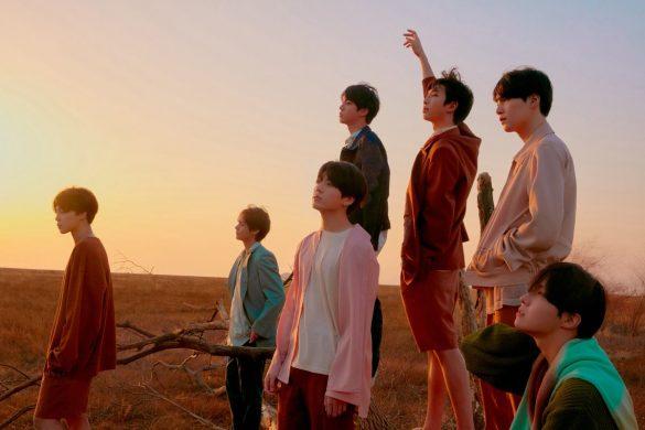 BTS revelam Novo Teaser para o MV Fake Love | BTS quebram Recorde de Álbuns Vendidos na Primeira Semana