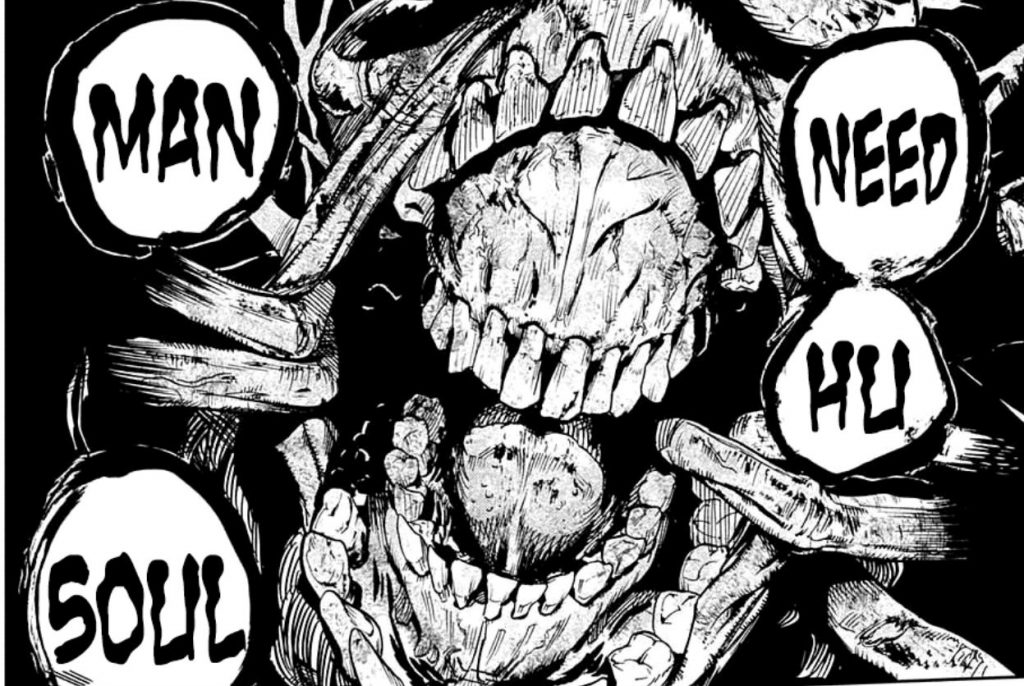 Mangas 2018 Shonen Jump Parte 1 - Raquel Cupertino