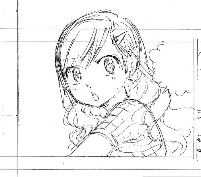 Hiro Mashima alicia Projet Secreto - Autor Fairy Tail