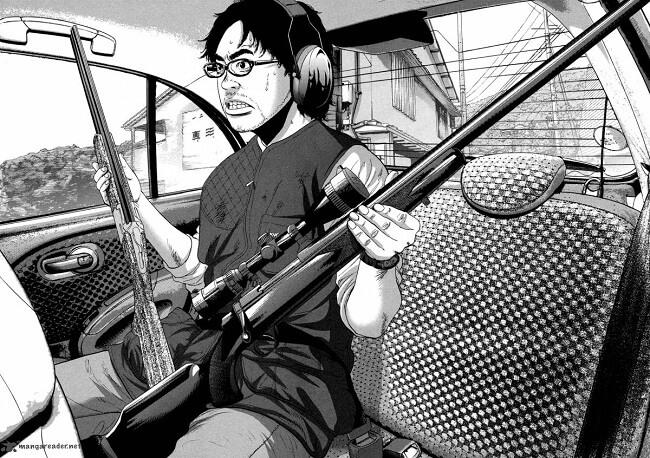 Kengo Hanazawa revela Título e Estreia do Novo Manga