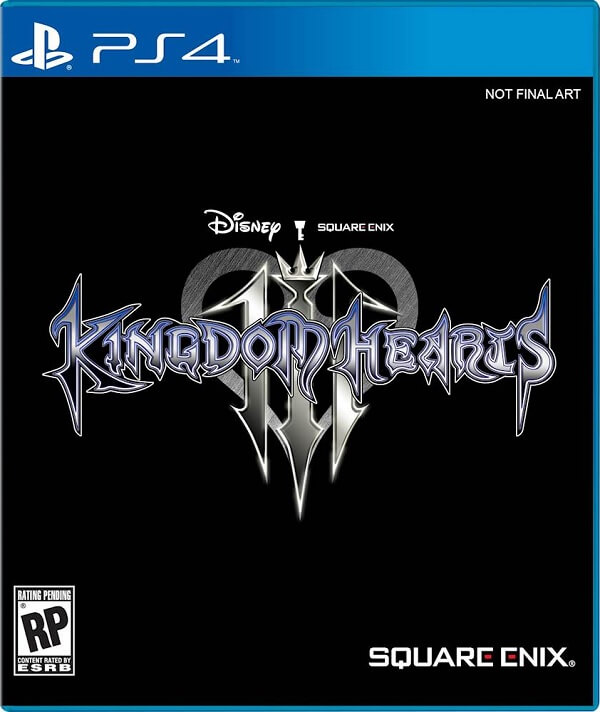 Kingdom Hearts III - Vídeos Gameplay antecipam Olympus e Toy Story