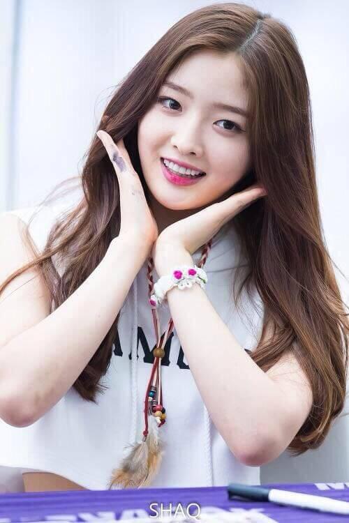 Kpop - Eunjin Abandona Oficialmente girl group DIA