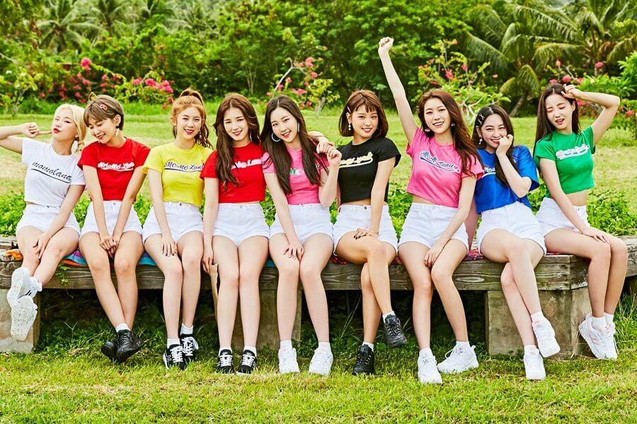 Kpop - Grupos que Regressam em Junho 2018