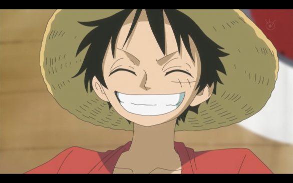 One Piece Episódio 538 - Análise ptAnime