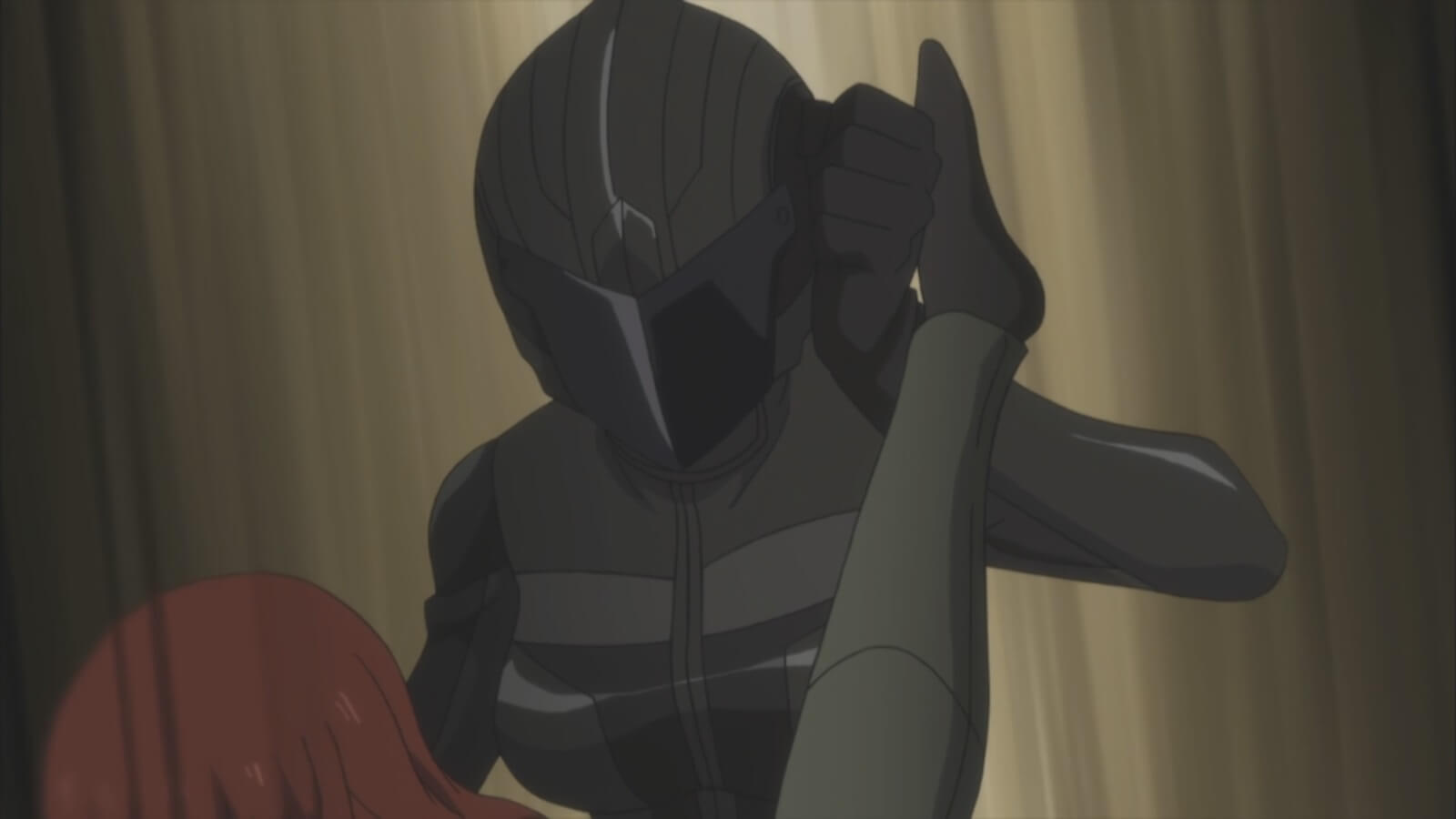 Steins;Gate 0 - Opinião episódio 7 pontapé suzuha