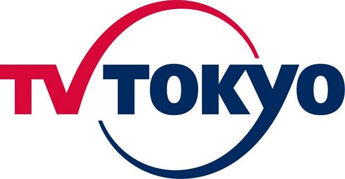 TV Tokyo estabelece Secção de Licenças - Indústria