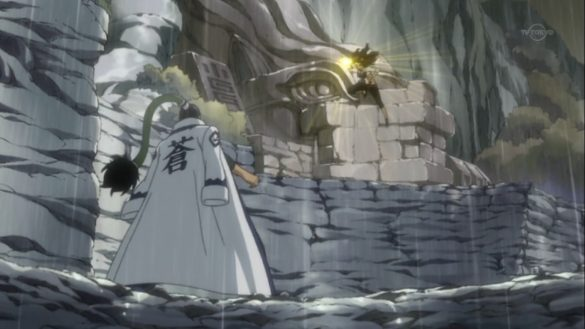 Episódio 112 Anime Fairy Tail