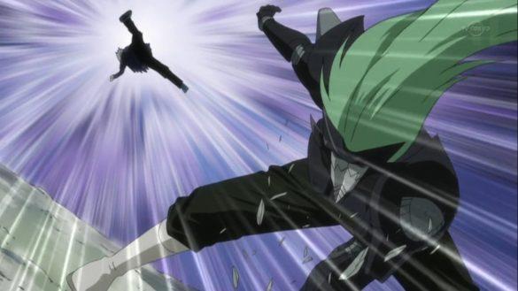 Fairy Tail Episódios 113 & 114 - Análise Episódios Anime