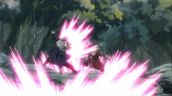 Fairy Tail Episódio 115 - Análise Episódio Anime