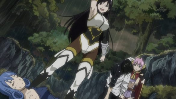 Fairy Tail Episódio 115 - Frozen Spirit
