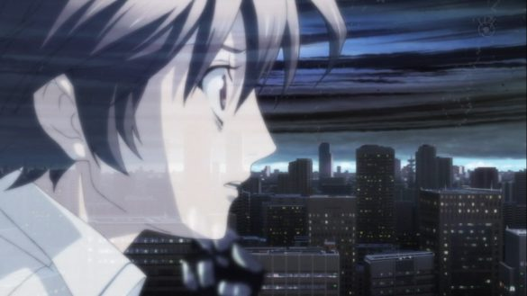 Guilty Crown | Episódios 12 & 13 - Análise ptAnime