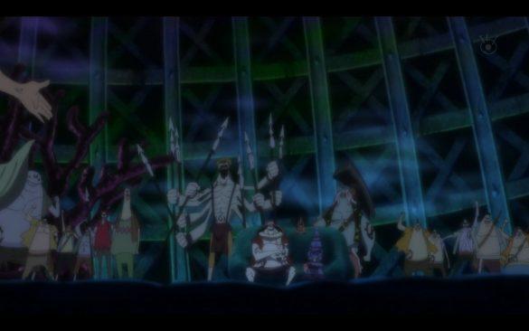 One Piece Episódio 532 - Análise ptAnime