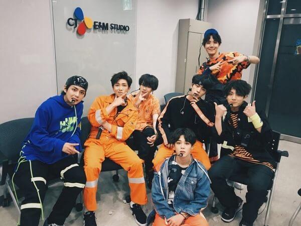 """BTS - Mensagem Inspiradora por detrás de """"Anpanman"""""""
