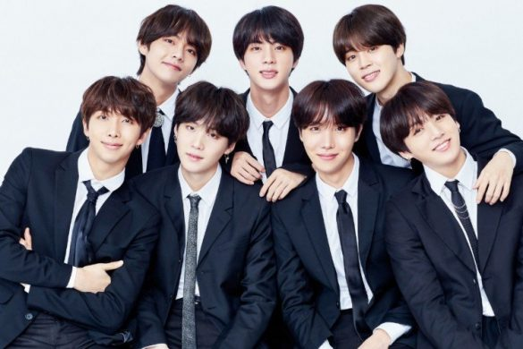 BTS anunciam Data de Lançamento do álbum Love Yourself: Answer