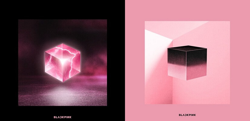 BLACKPINK revelam Data de Lançamento de Square Up - ptAnime