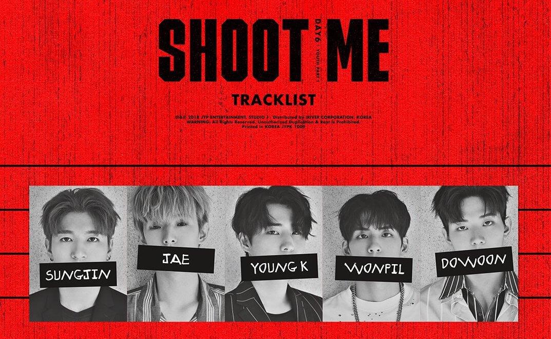 DAY6 revelam teaser para comeback com Sungjin