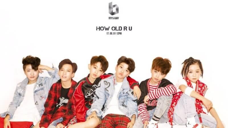 JYP irá fazer Debut de 1º Grupo Chinês este Ano