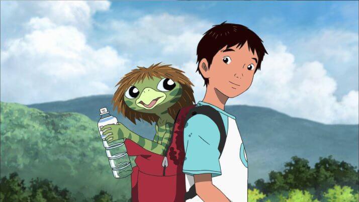 Top 22 Filmes Não Ghibli para Ver em Família
