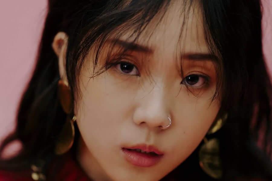 Katie Kim faz o muito esperado Debut com o MV Remember