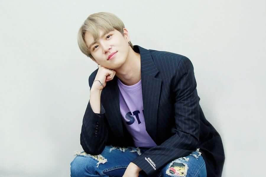 Kpop - Grupos que Regressam em Junho 2018 | Kim Dong Han discute Dificuldades na Gravação do MV