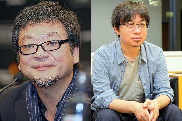 Hosoda e Shinkai convidados para se juntarem à Academia dos Oscars
