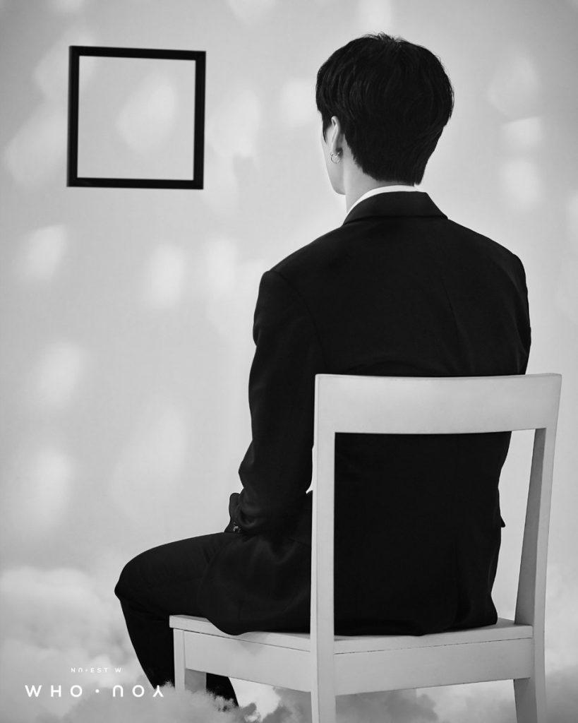 NU'EST W revelam Concept em Imagens Teasers
