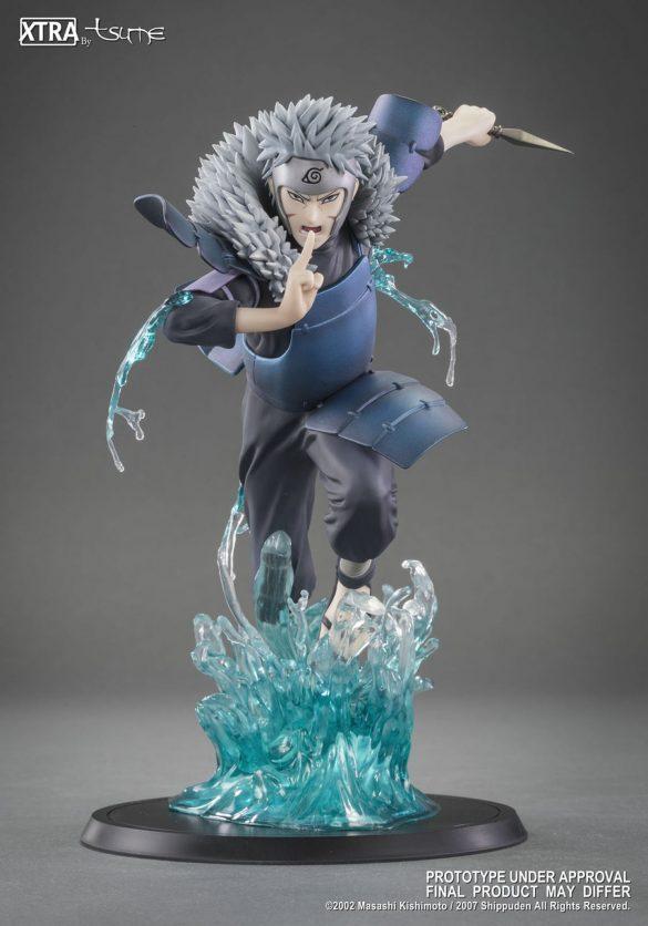 Xtra Series da Tsume anuncia Senju Tobirama