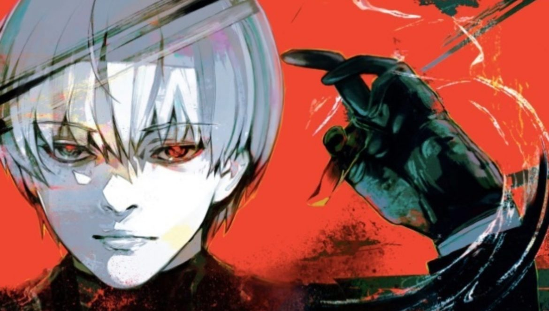 Tokyo Ghoul:re Manga anuncia Fim