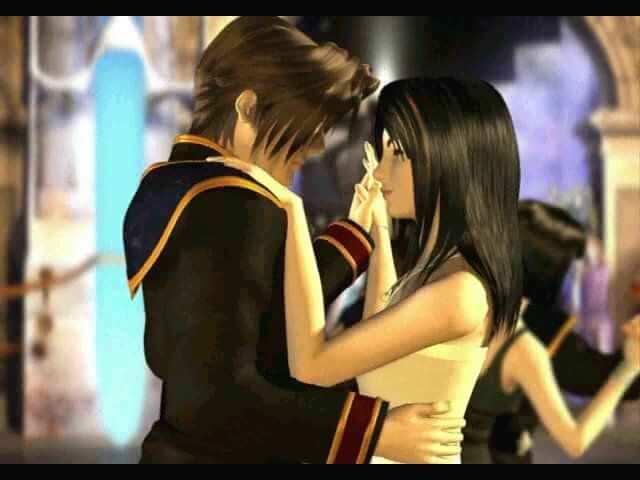 Top 13 jogos da série Final Fantasy - Final Fantasy VIII