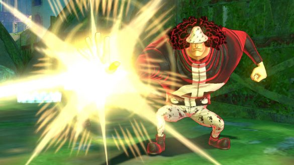 One Piece Kaizoku Musou - PS3