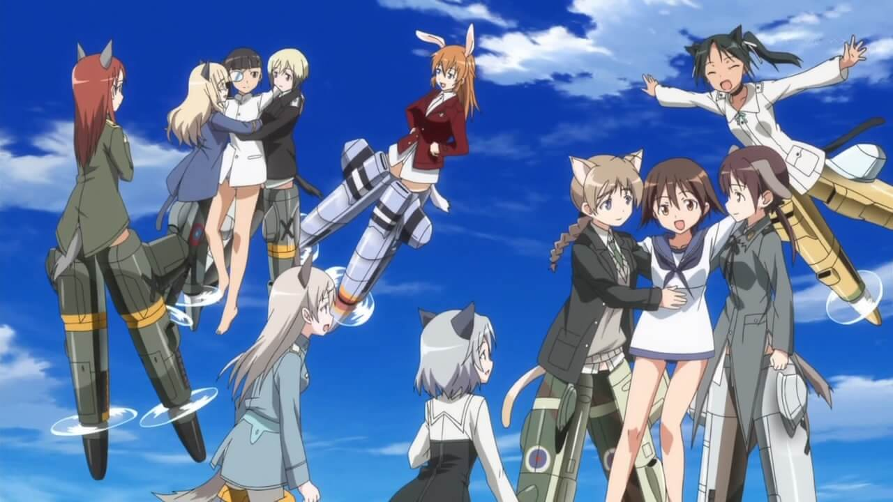 [Anime do Mês] - Strike Witches Strike-witches-trailer-pic_tf2012