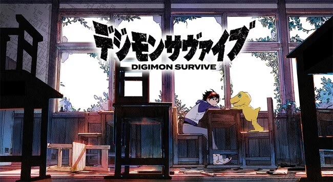 Digimon Survive - RPG revelado para PS4 e Switch