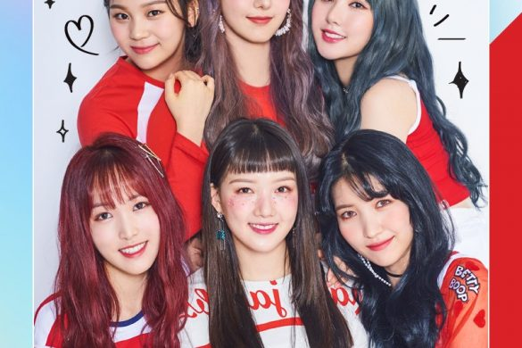 GFRIEND anunciam Adiamento do Concerto nas Filipinas