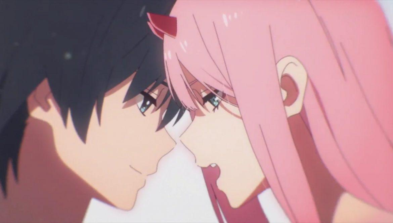 Darling in the Franxx - Porquê que eu não Amei o Anime