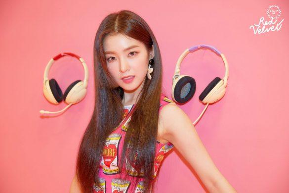 Red Velvet lançam Novos Teasers para Comeback de Verão!