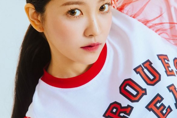 Red Velvet lancam Novos Teasers para Comeback de Verao 3
