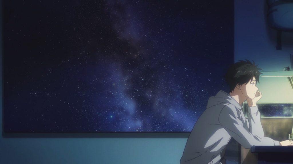 Tada-kun wa Koi wo Shinai - Análise - Tada-kun Fotografia estrelas