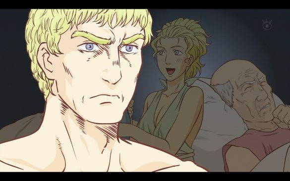 Thermae Romae - Animes em Imagens