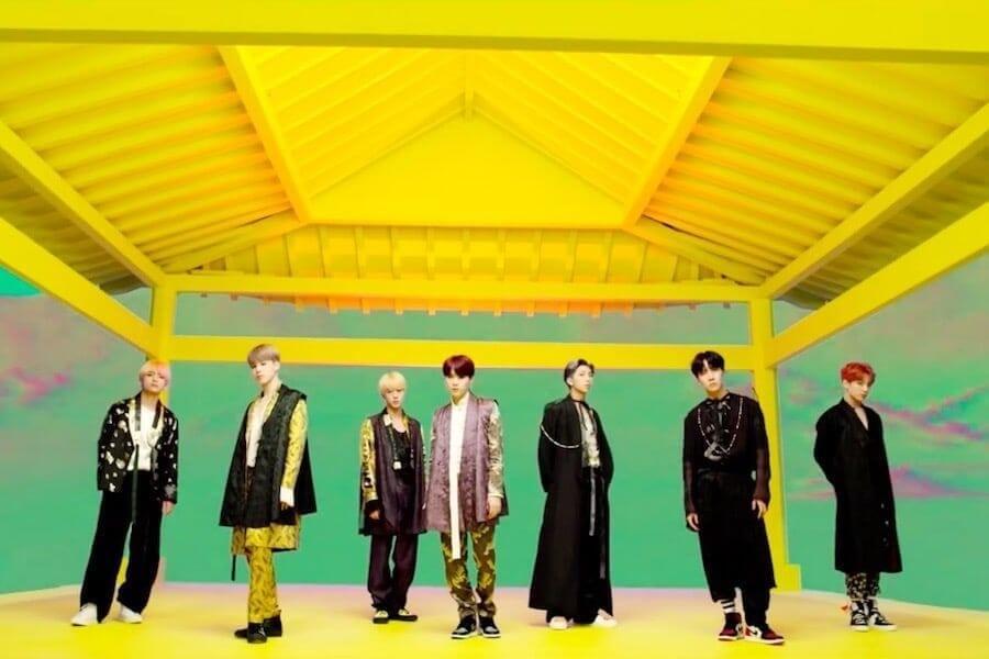 BTS - IDOL é o MV com Mais Views em 24h na História do YouTube!