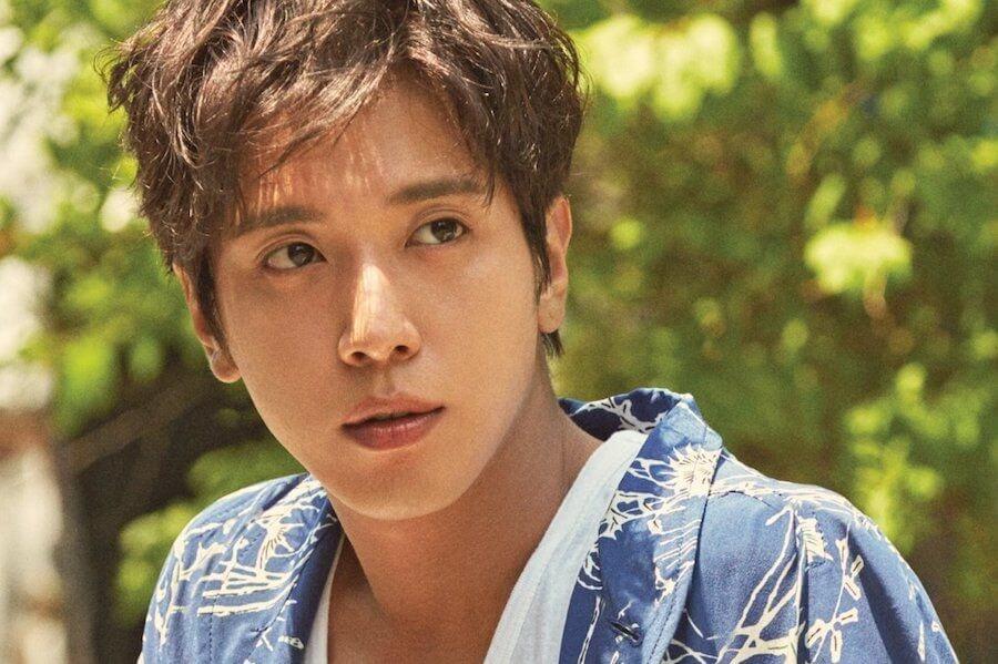 CNBLUE - Jung Yong Hwa escreve Carta aos Fãs do Exército Top Membros de Boy Groups de Março 2020